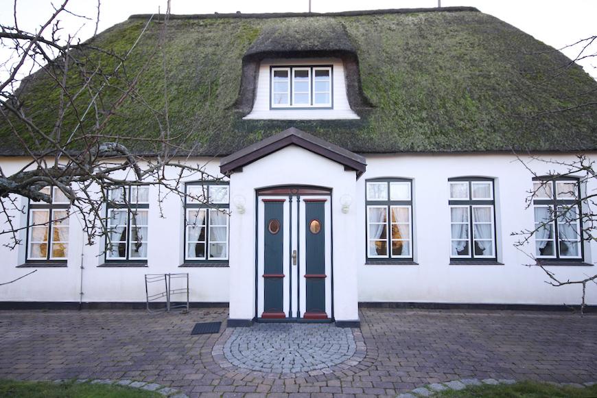 Landhaus Tons, Wohnung 2