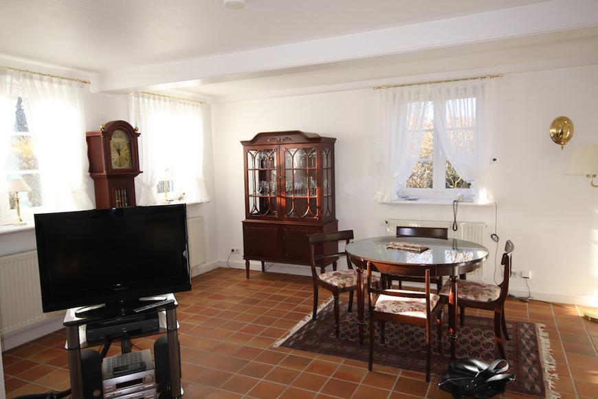 Landhaus Tons, Wohnung 1