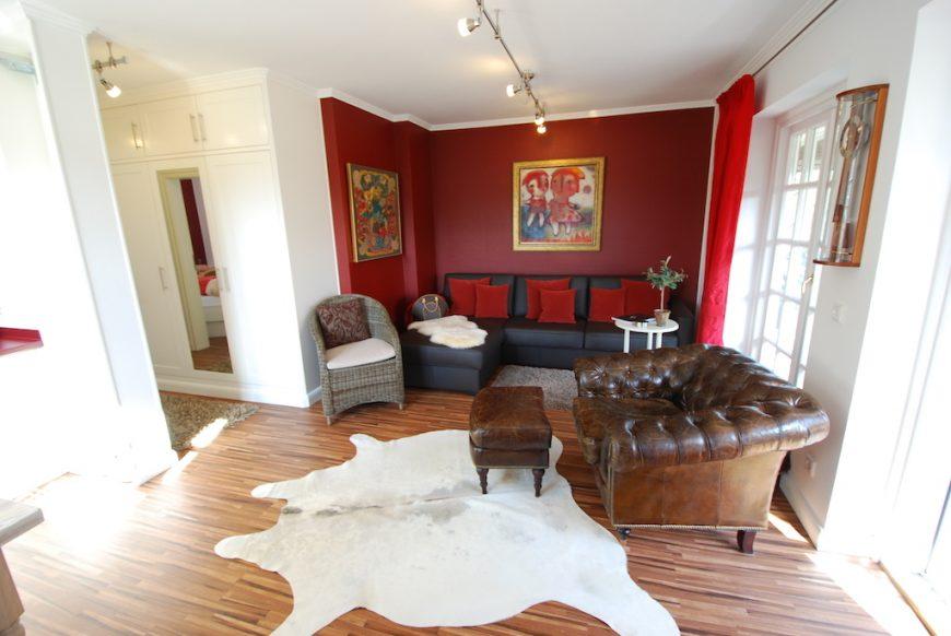 """2-Zimmer-Appartement """"Sonnensuite"""""""